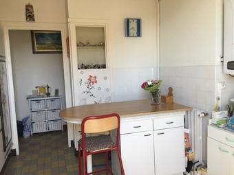 Vente Appartement 3 pièces 57m² Bourg-de-Thizy (69240) - photo 2