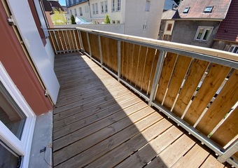Location Appartement 4 pièces 85m² Thann (68800) - Photo 1