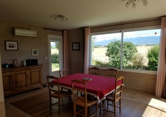 Vente Maison 6 pièces 145m² Chabeuil (26120)