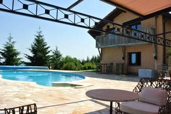 Vente Maison 7 pièces 185m² Gluiras (07190) - photo