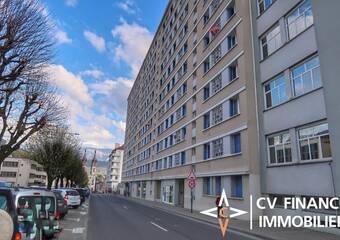 Vente Appartement 4 pièces 67m² Voiron (38500) - photo