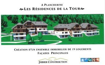 Vente Appartement 3 pièces 58m² Plancherine (73200) - Photo 1