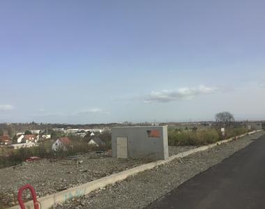 Vente Terrain 549m² Mutzig (67190) - photo