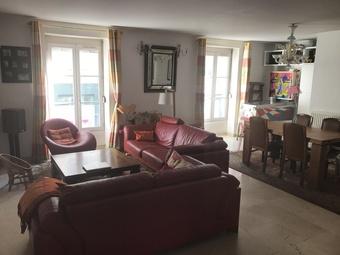 Vente Appartement 4 pièces 116m² Lyon 07 (69007) - photo