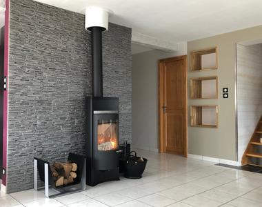 Vente Maison 6 pièces 140m² Neufchâteau (88300) - photo