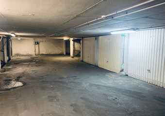 Vente Garage 12m² Paris 06 (75006) - Photo 1