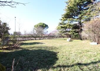 Vente Terrain 480m² Saint-Nazaire-les-Eymes (38330) - photo