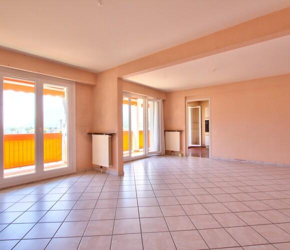 Vente Appartement 5 pièces 109m² Albertville (73200) - photo