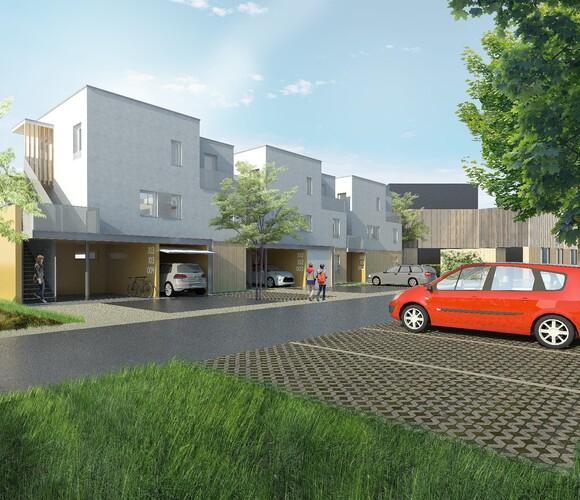 Vente Appartement 2 pièces 54m² Les Abrets (38490) - photo