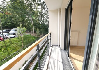 Location Appartement 2 pièces 42m² La Celle-Saint-Cloud (78170) - Photo 1