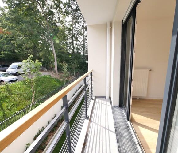 Location Appartement 2 pièces 42m² La Celle-Saint-Cloud (78170) - photo