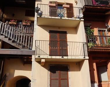 Vente Immeuble 158m² Montmélian (73800) - photo