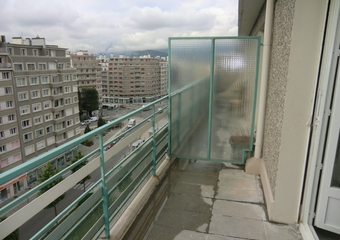 Location Appartement 1 pièce 19m² Grenoble (38000) - Photo 1