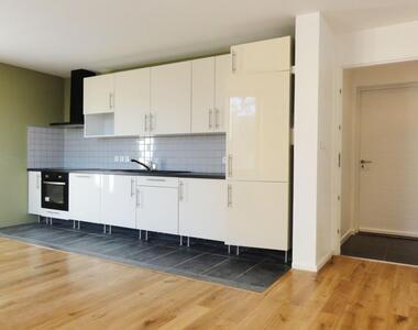 Renting Apartment 2 rooms 39m² Vesoul (70000) - photo
