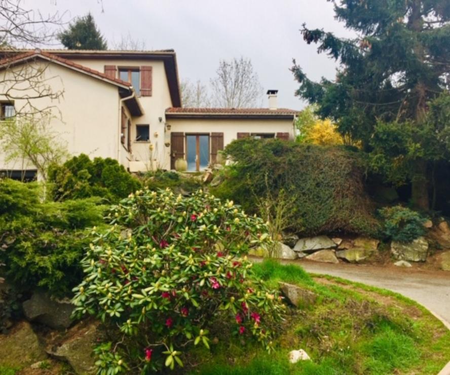 Vente Maison 6 pièces 135m² Amplepuis (69550) - photo