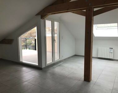 Location Appartement 2 pièces 38m² Réaumont (38140) - photo
