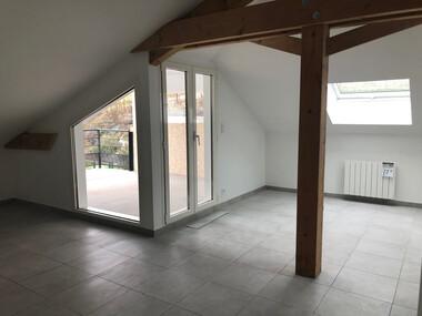 Location Appartement 2 pièces 62m² Réaumont (38140) - photo