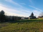 Vente Terrain 1 300m² Chimilin (38490) - Photo 2