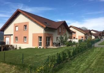 Location Appartement 4 pièces 86m² Saint-Pierre-en-Faucigny (74800) - Photo 1