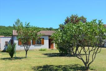 Vente Maison 3 pièces 60m² Ruoms (07120) - photo