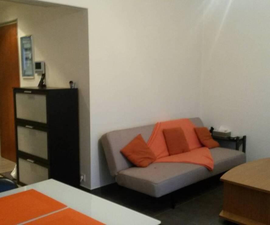 Location Appartement 2 pièces 41m² Vizille (38220) - photo