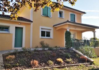 Vente Maison 6 pièces 130m² La Boisse (01120) - Photo 1