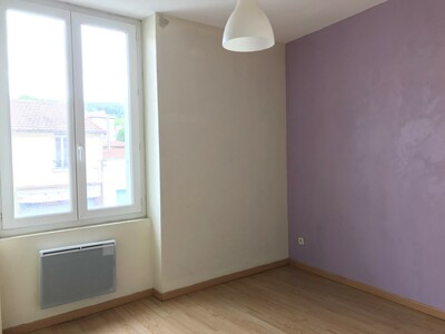 Vente Appartement 2 pièces 45m² La Ricamarie (42150) - Photo 5