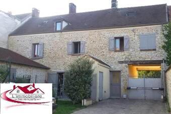 Sale House 7 rooms 167m² La Queue-les-Yvelines (78940) - photo