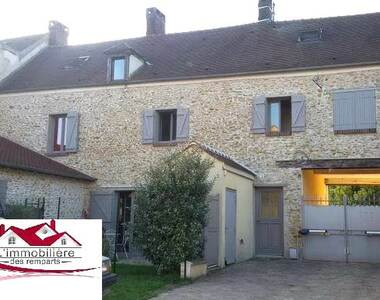 Sale House 7 rooms 167m² La Queue-les-Yvelines (78940) - photo
