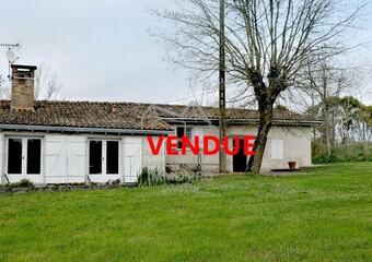 Sale House 4 rooms 75m² Samatan (32130) - Photo 1
