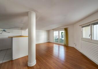 Vente Appartement 3 pièces 69m² Chambéry (73000) - photo