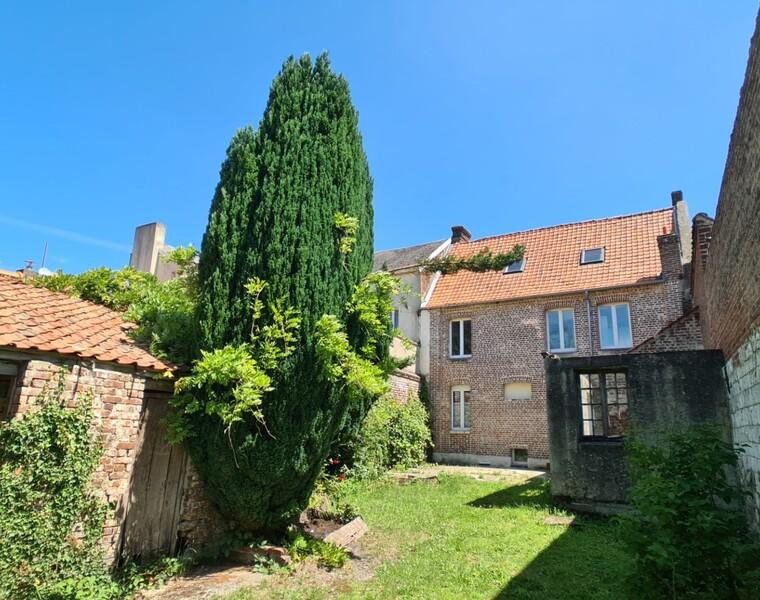 Sale House 4 rooms 104m² Neuville-sous-Montreuil (62170) - photo