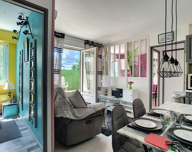 Vente Appartement 3 pièces 34m² Cabourg (14390) - photo