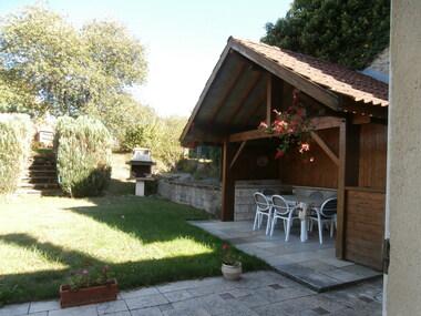 Vente Maison 5 pièces 130m² BREUREY LES FAVERNEY - photo