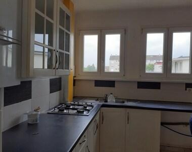 Vente Appartement 3 pièces 71m² Sélestat (67600) - photo