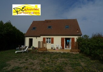 Sale House 104m² Abondant (28410) - Photo 1