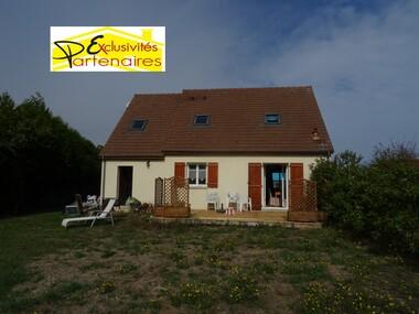 Vente Maison 104m² Abondant (28410) - photo