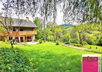 Vente Appartement 2 pièces 70m² Viuz-en-Sallaz (74250) - Photo 1