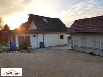 Vente Maison 3 pièces 70m² Virieu (38730) - photo
