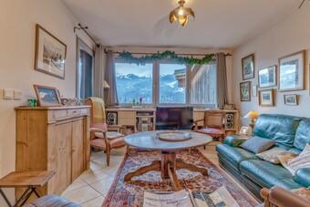 Vente Appartement 4 pièces 95m² Saint-Gervais-les-Bains (74170) - photo 2