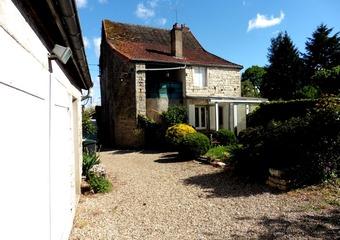 Vente Maison 5 pièces 110m² Dracy-le-Fort (71640) - photo
