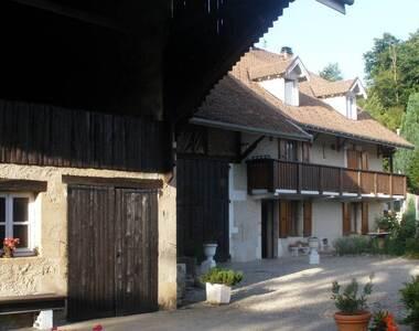 Vente Maison 5 pièces 130m² Miribel-les-Échelles (38380) - photo