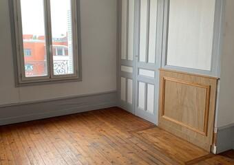 Location Appartement 3 pièces 54m² Le Havre (76600) - photo