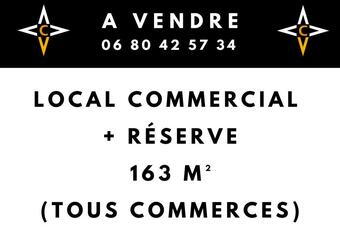 Vente Local commercial 163m² Villard-de-Lans (38250) - photo