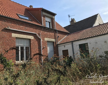 Sale House 7 rooms 118m² Beaurainville (62990) - photo