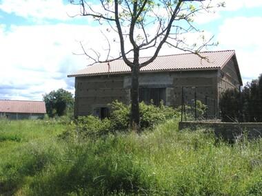 Vente Terrain 1 500m² Lezoux (63190) - photo