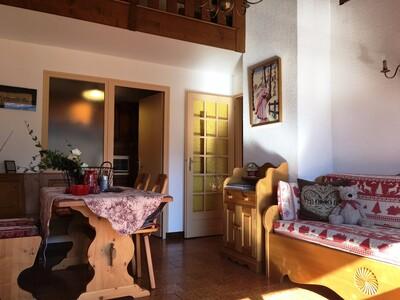 Sale Apartment 3 rooms 58m² SAMOENS - Photo 2