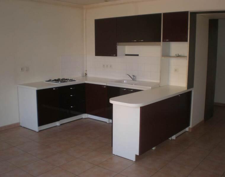 Location Appartement 2 pièces 56m² Amplepuis (69550) - photo