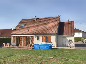 Vente Maison 6 pièces 112m² LURE - Photo 1