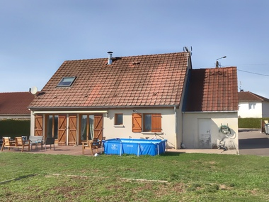 Vente Maison 6 pièces 112m² LURE - photo